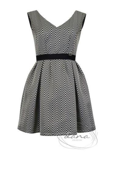sukienka-Iga -zyg-zak