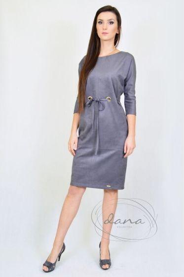 sukienka-Beata-szara