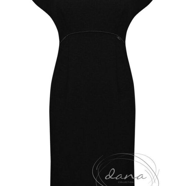 sukienka-=Rroma- czarny