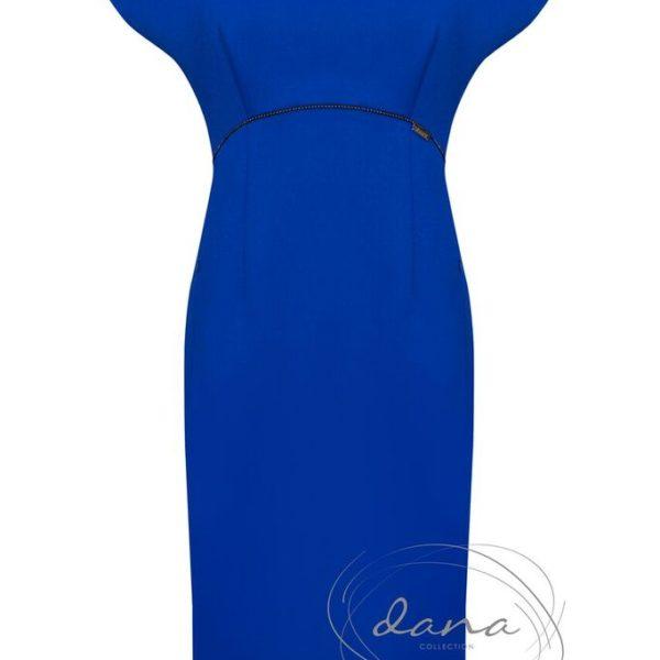 sukienka-=Rroma- szafir