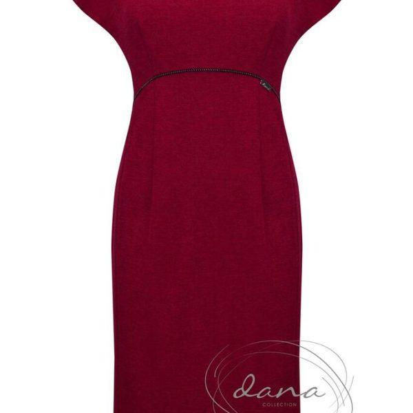 sukienka-=Rroma- róż