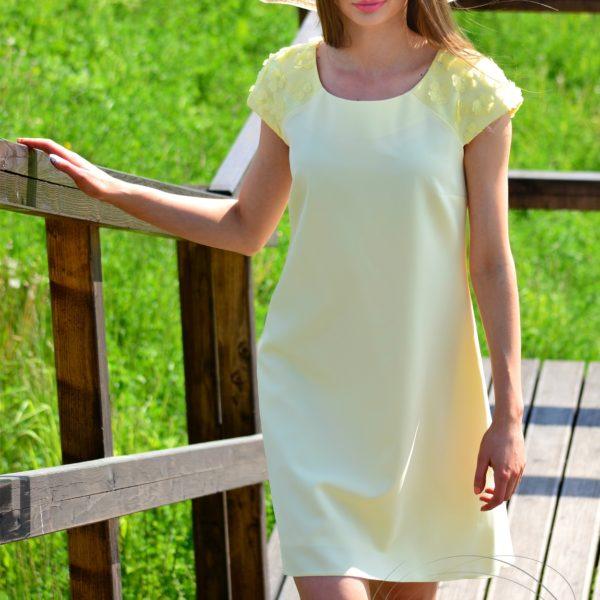 sukienka - Dorota