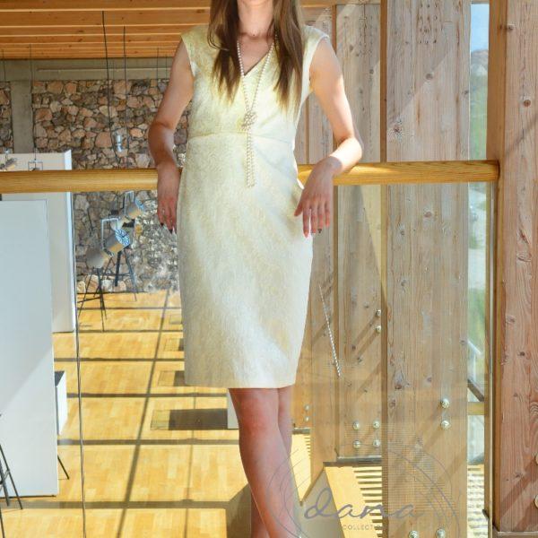Sukienka - Carmen